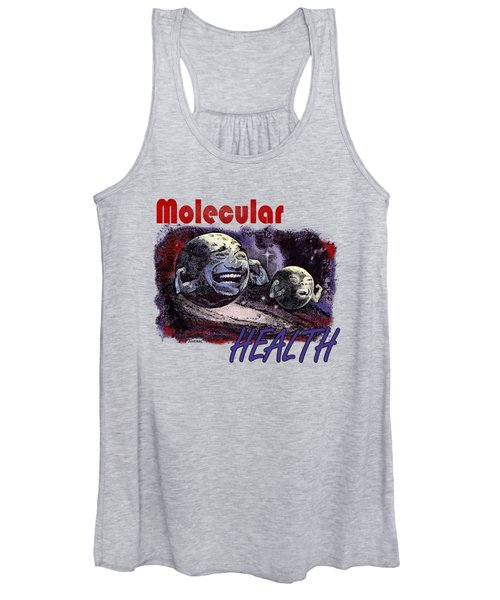 Molecular Health Women's Tank Top