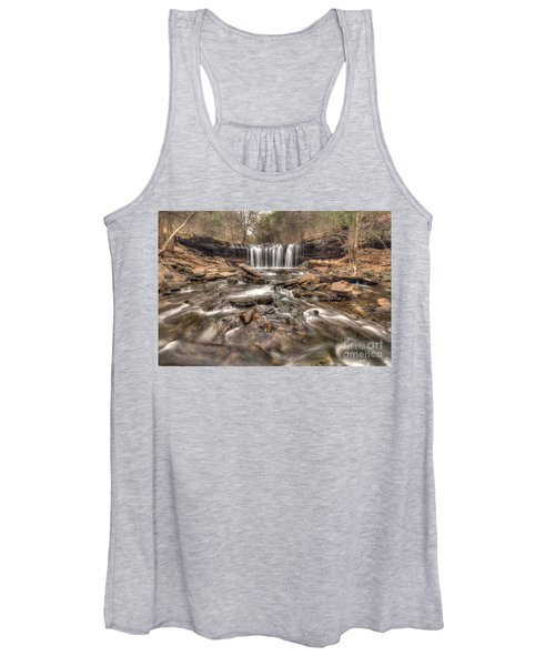 Oneida Falls II Women's Tank Top