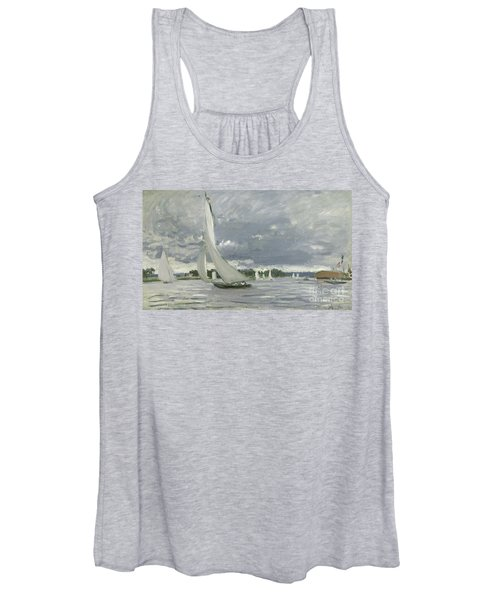 Regatta At Argenteuil Women's Tank Top