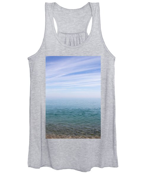 Sky To Shore Women's Tank Top