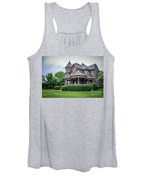 Stone House Women's Tank Top