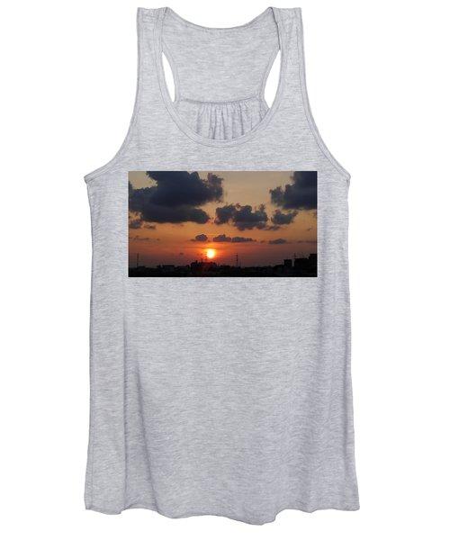Sundown Women's Tank Top