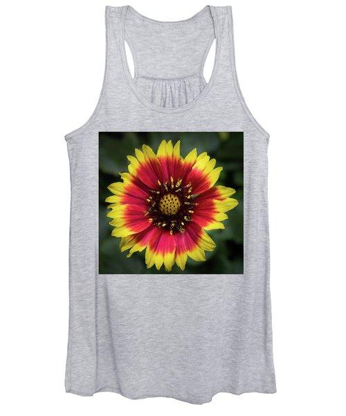 Sunflower Women's Tank Top