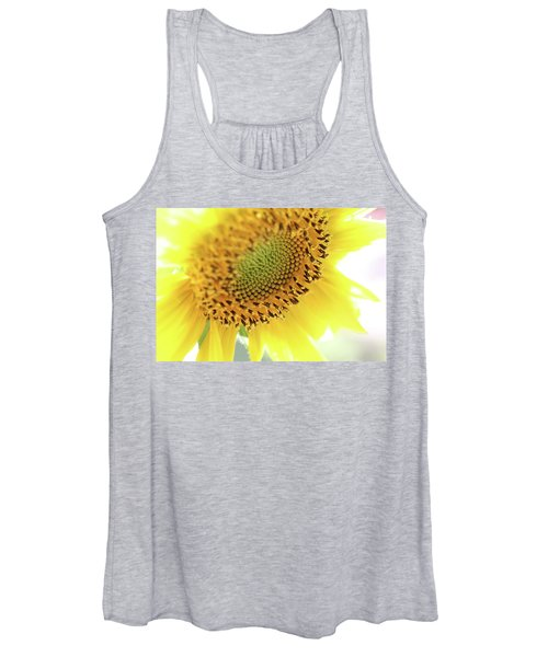 Sunny Days Women's Tank Top