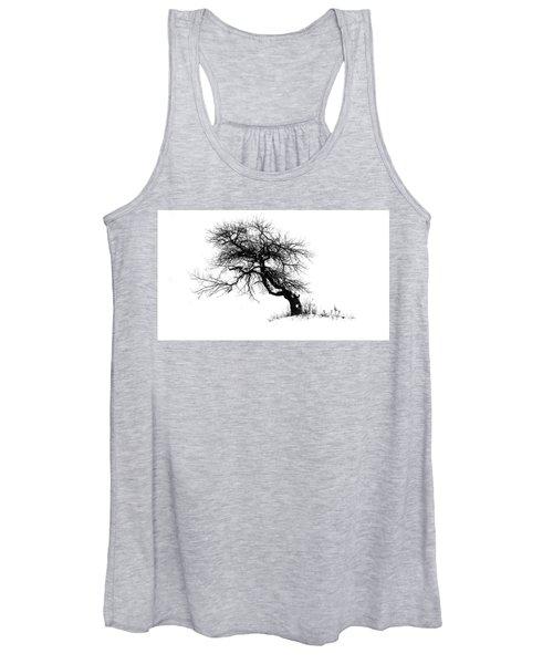 The Apple Tree Women's Tank Top
