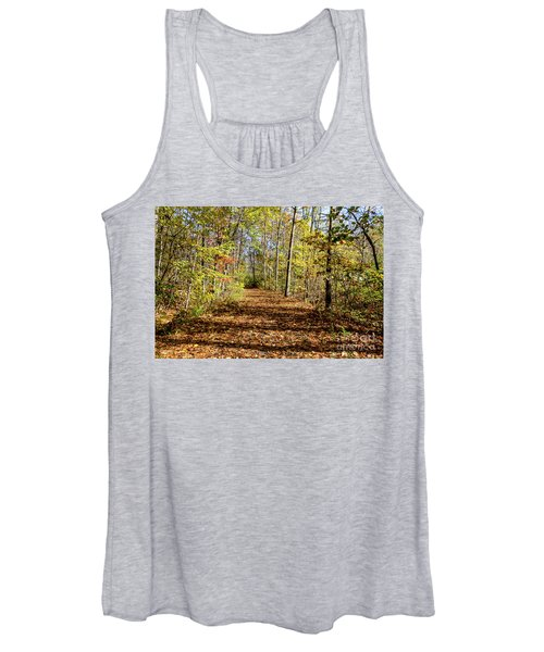 The Outlet Trail Women's Tank Top
