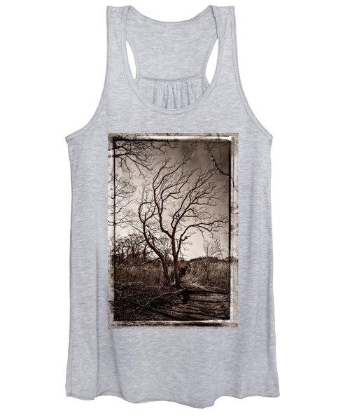 Tree Women's Tank Top