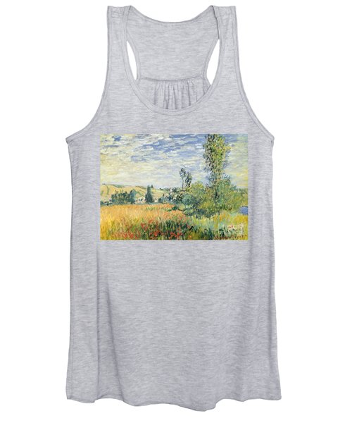 Vetheuil Women's Tank Top