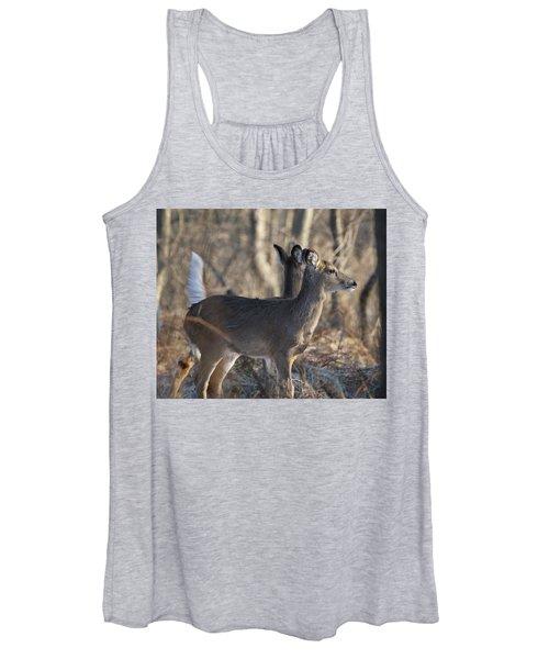 Wild Deer Women's Tank Top