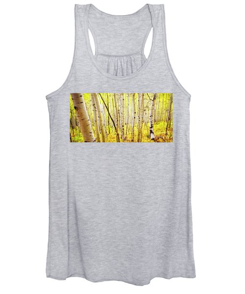 Aspen Grove II Women's Tank Top