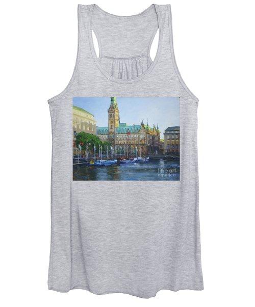 Rathaus Women's Tank Top