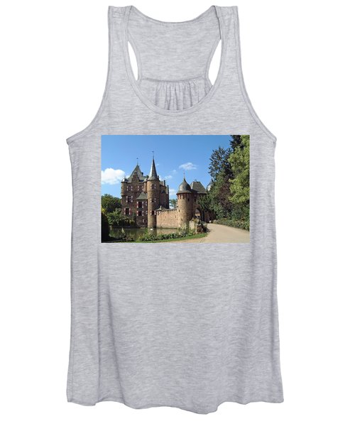 Satzvey Castle Women's Tank Top