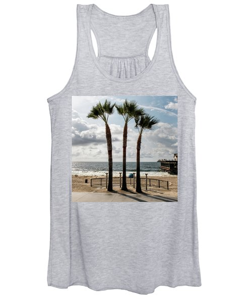 3 Trees Women's Tank Top