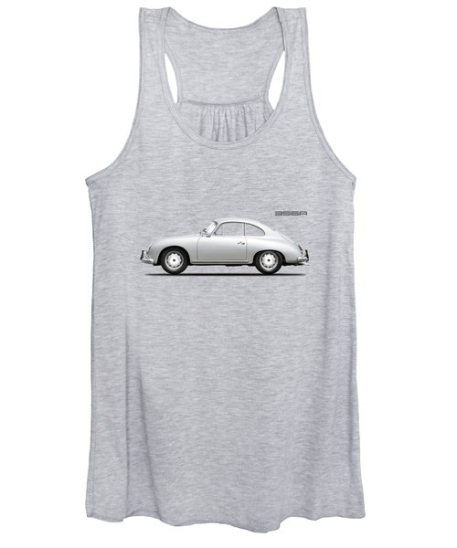 356a Coupe Women's Tank Top
