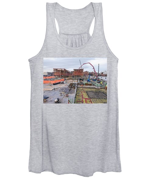 365 Bond 1 Women's Tank Top