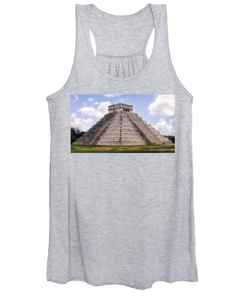 365 Steps Of The Year Women's Tank Top