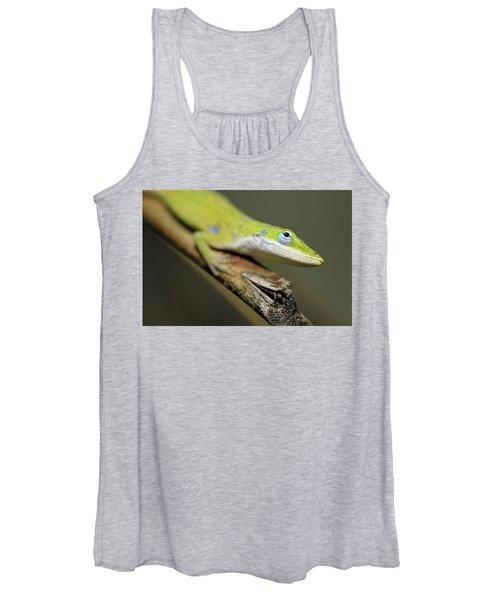 Anole Women's Tank Top