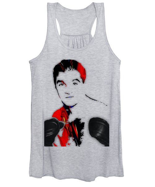Rocky Marciano Collection Women's Tank Top