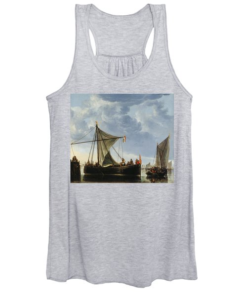 The Passage Boat Women's Tank Top