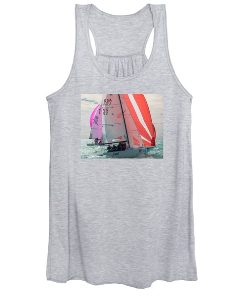 Watercolors Women's Tank Top