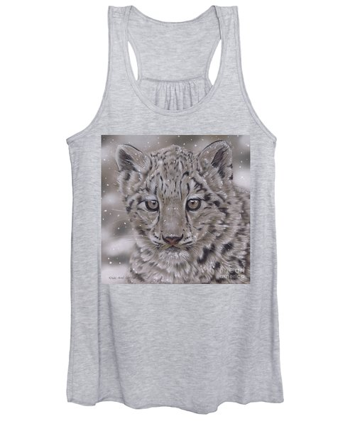50 Shades Of Grey Women's Tank Top