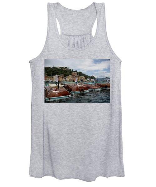 Riva Portofino Women's Tank Top