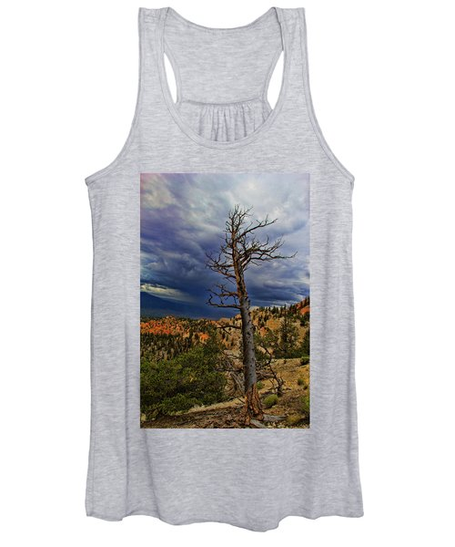 Bryce Canyon National Park Women's Tank Top