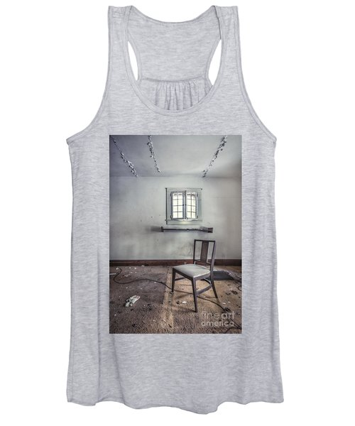 A Room For Thought Women's Tank Top