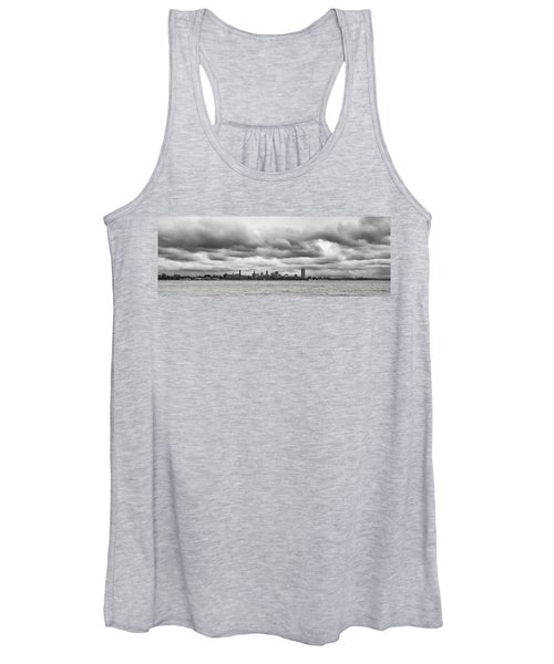A Rotten Day In Buffalo  9230 Women's Tank Top