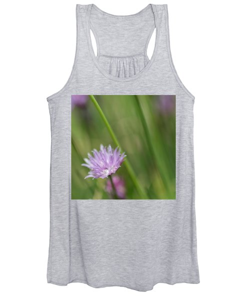 A Taste Of Spring Women's Tank Top