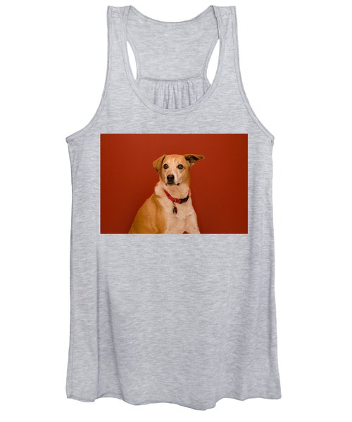 Abbie Women's Tank Top