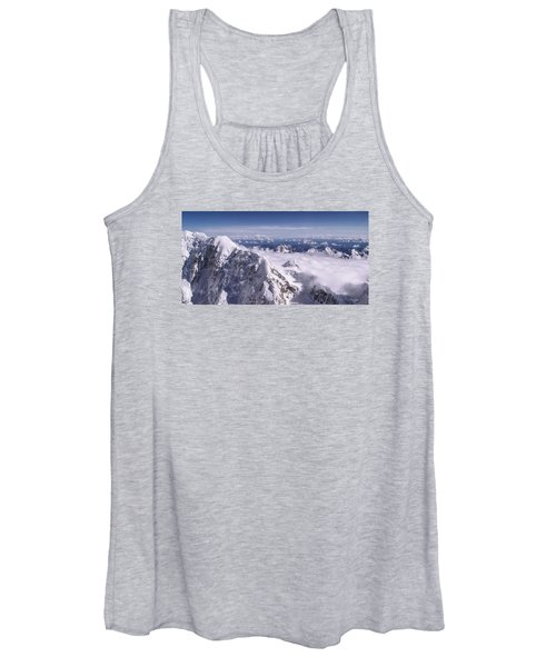 Above Denali Women's Tank Top