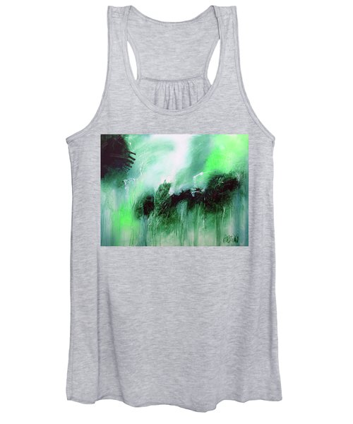 Abstract 2013013 Women's Tank Top