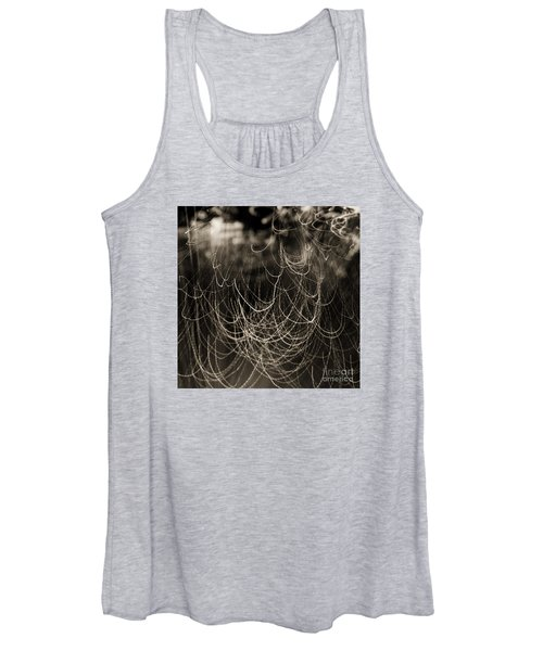 Abstractions 002 Women's Tank Top