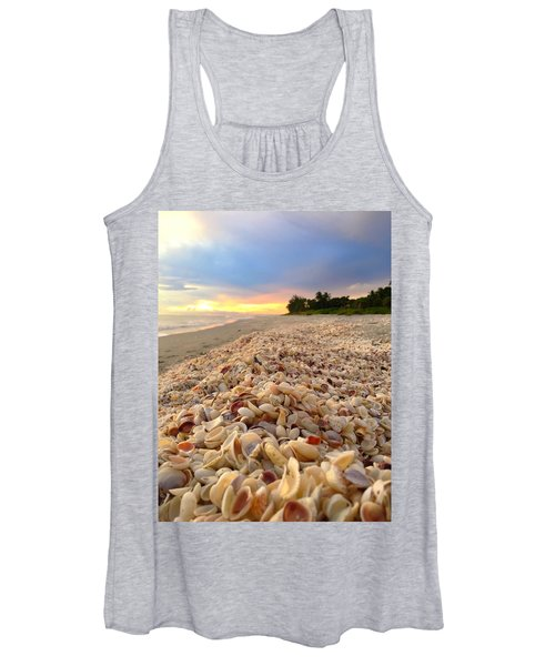 Access 7 Women's Tank Top