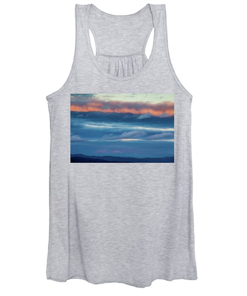 Afternoon Sandwich Women's Tank Top