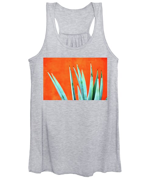 Agave 2 Women's Tank Top