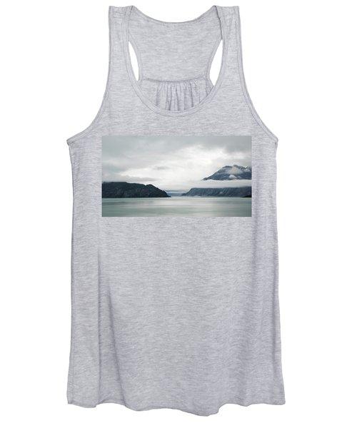 Alaska Waters Women's Tank Top