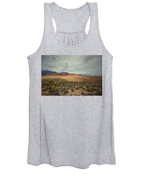 All Day Women's Tank Top