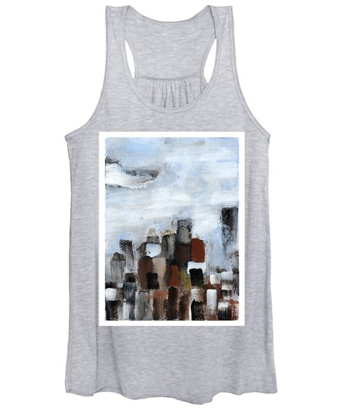 All Together Women's Tank Top