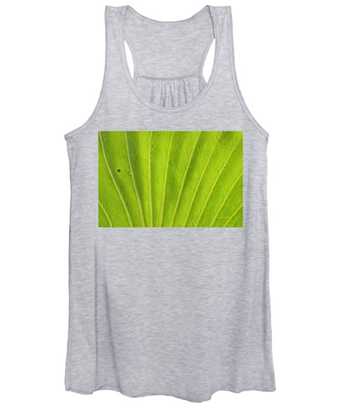 Almost Perfect Women's Tank Top