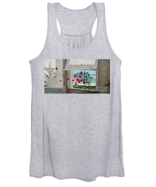Always With You Women's Tank Top