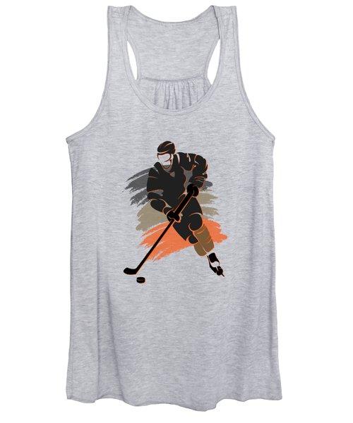 Anaheim Ducks Player Shirt Women's Tank Top