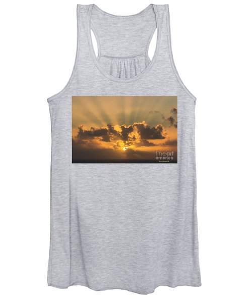 And Then There Was Day Five Women's Tank Top