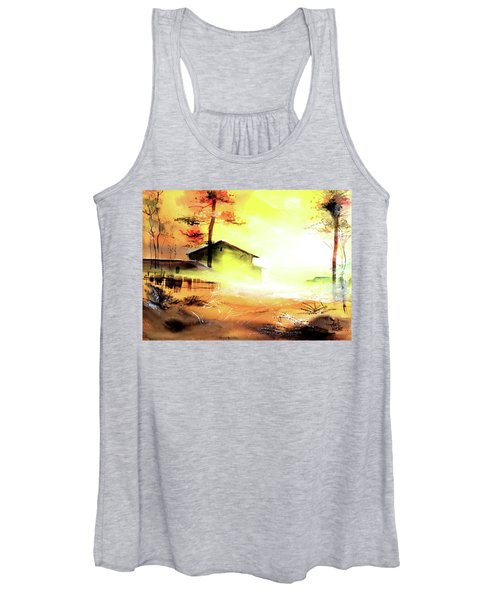 Another Good Morning Women's Tank Top