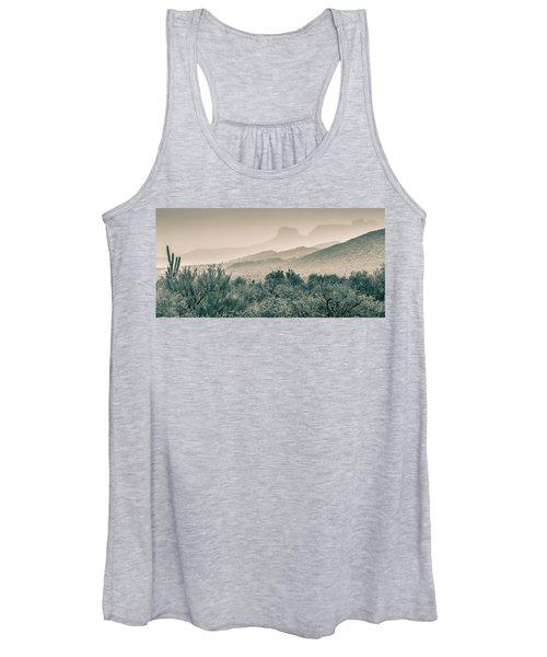 Apache Trail Women's Tank Top