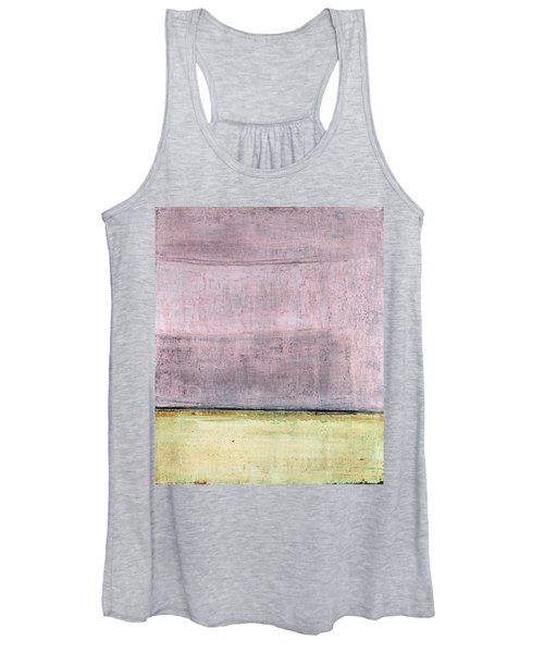 Art Print Abstract 15 Women's Tank Top
