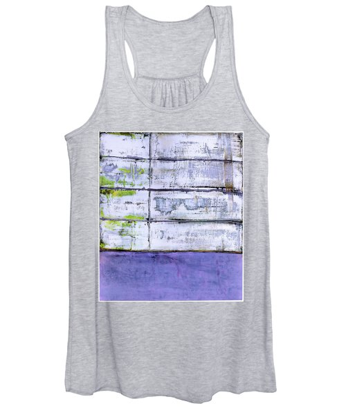 Art Print Abstract 70 Women's Tank Top