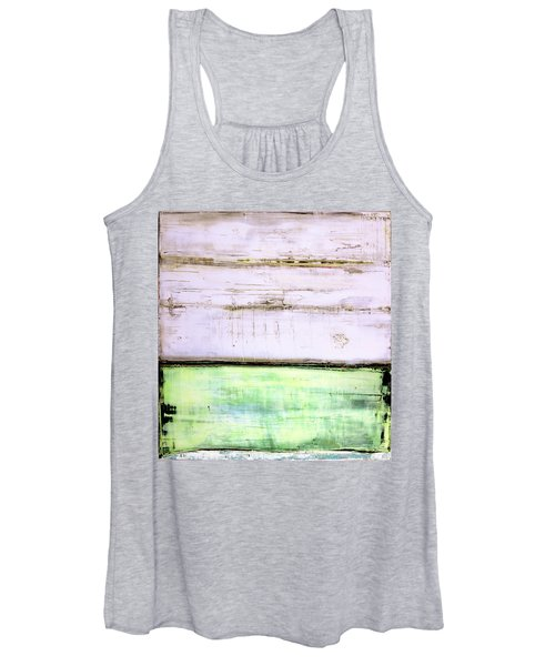 Art Print Abstract 87 Women's Tank Top