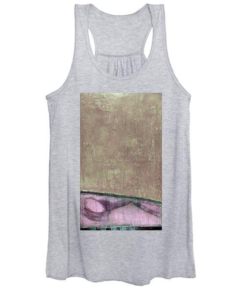 Art Print Abstract 94 Women's Tank Top